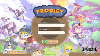 Image result for image prodigy game