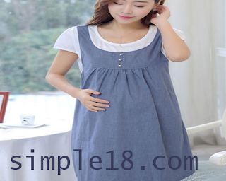 الملابس للحامل