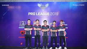 [Mobile Legends: Bang Bang] OverClockers bứt phá ngoạn mục, GameTV Plus vuột mất cơ hội cuối cùng tại vòng Pro League