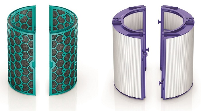 My Dyson Pure Cool Purifying Tower Fan Review