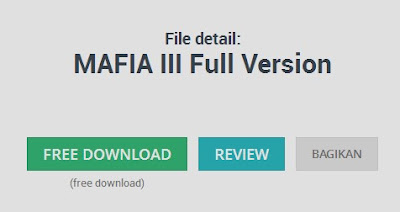 download game mafia iii 3 pc full version gameplay review