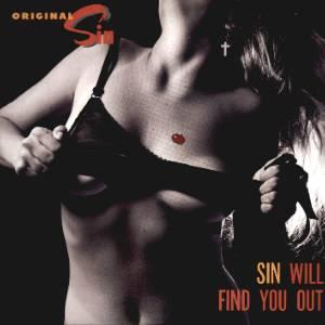 """Το τραγούδι των Original Sin """"The Curse"""" από την επανακυκλοφορία του album """"Sin Will Find You Out"""""""