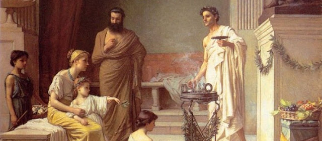 Tutores, curadores y Derecho de la antigua Roma