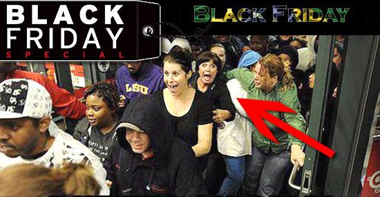 As piores ofertas da Black Friday que são uma verdadeira 'Black Fraude'...