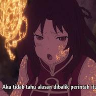 Kujira no Kora wa Sajou ni Utau Episode 04 Subtitle Indonesia