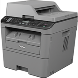 Brother MFC-L2700DN Printer Driver