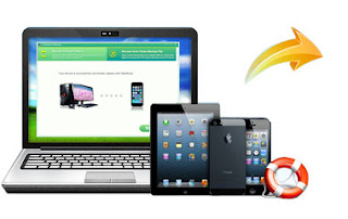 Coolmuster Data Recovery for iPhone iPad iPod Portable