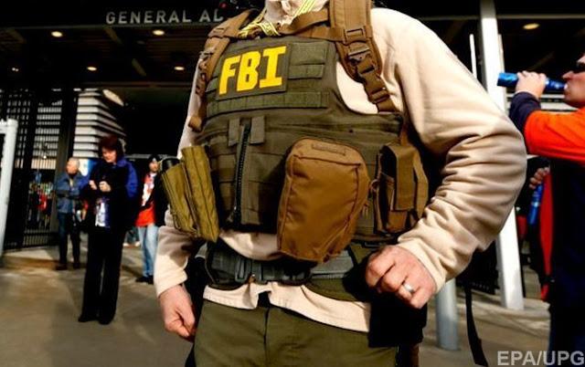 ФБР попередило про теракти на День подяки і інавгурацію