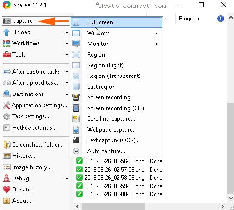 Steps to Take Screenshot Including Cursor on Windows 10
