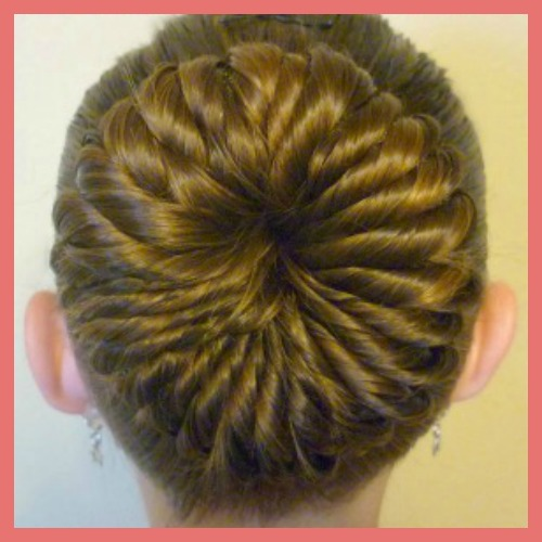 HAIRSTYLE GALLERY - Hairstyles For Girls - Princess Hairstyles