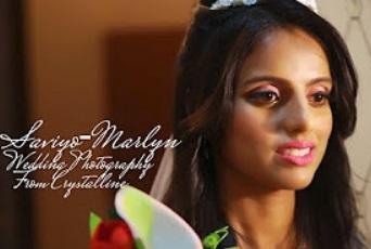 Royal Wedding Highlight In Hyderabad | Savio & Marlyn