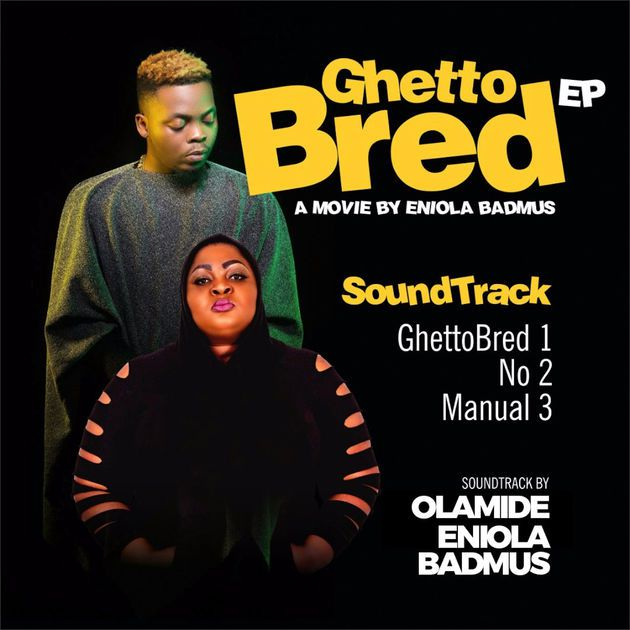 [Music] Eniola Badmus – Ghetto Bred Ft. Olamide | @olamide_ybnl , @BadmusEniola