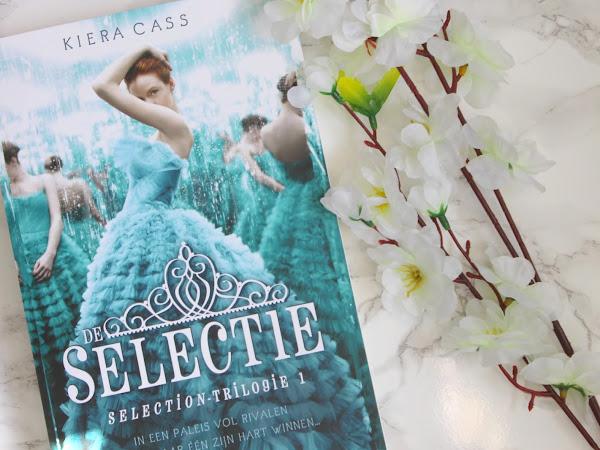 Book review | Kiera Cass - De Selectie