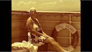 Stella Polaris 1946 Rio cruise