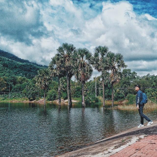 Đi để biết An Giang mùa nước nổi đẹp như thế nào
