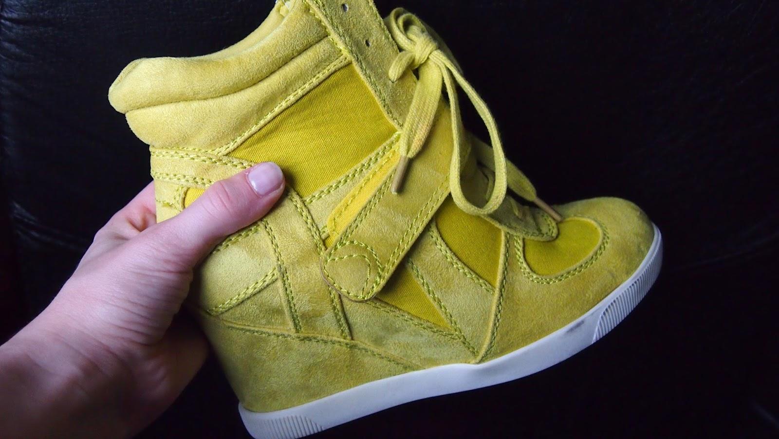 DIY: Schuhe färben | The Fashionable Blog