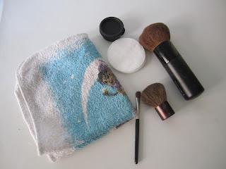 Index recettes produits cosmétiques