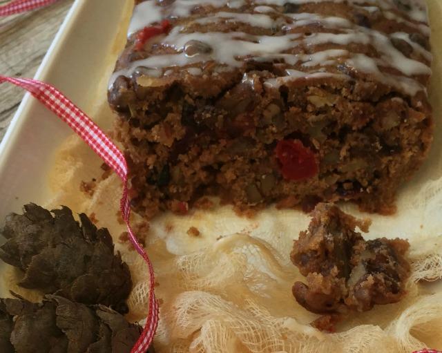 Torta Negra Macerada   http://bizcochosysancochos.blogspot.com/
