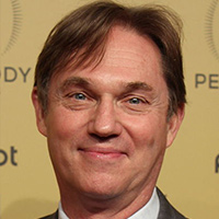 Richard Thomas at Peabody Awards