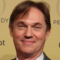 Richard Thomas at Peabody Awards