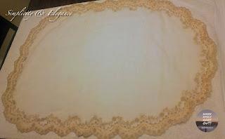 Emily's Bridal Veil