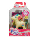 My Little Pony Alphabittle Perfectly Ponies  G3 Pony