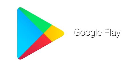 melihat aplikasi google play store