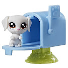 Littlest Pet Shop Series 1 Pet Pairs Bertie Weimaran (#1-108) Pet