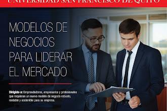 Actualización Profesional: Modelos de Negocio para liderar el Mercado
