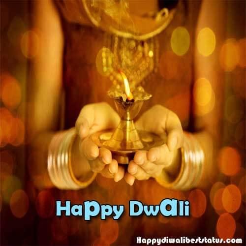 Beautiful HD Diwali Image Download