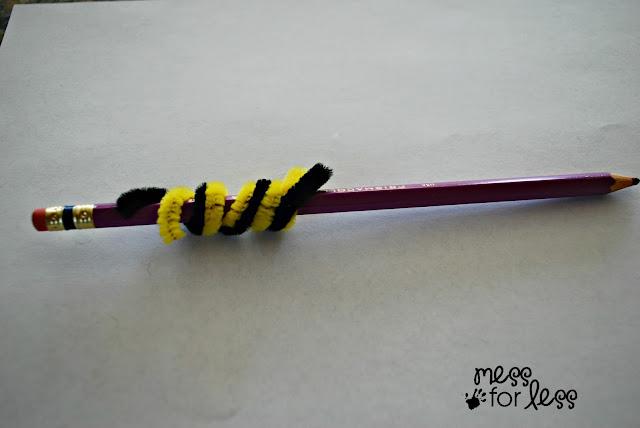 DIY Paper Mache Beehive: Bumblebee Costume Accessory #