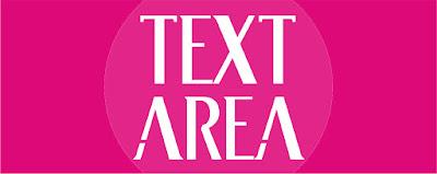 Cara Membuat Dan Memasang Text Area Di Blog Kalian Dalam Postingan