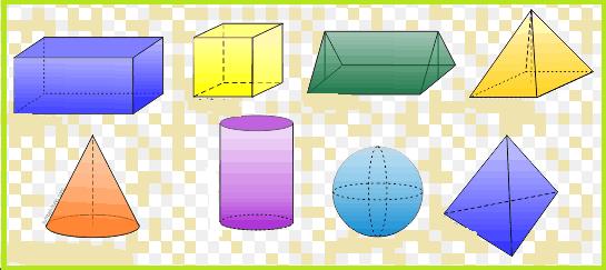 download Soal UH Baru Matematika kelas 5 Semester 2 Bab Bangun Datar dan Bangun Ruang ktsp terbaru