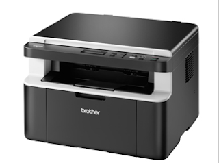 Brother DCP-1612w Driver Mac