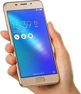 Asus Zenfone 3S Max Review : A Smartphone for Smart people 6