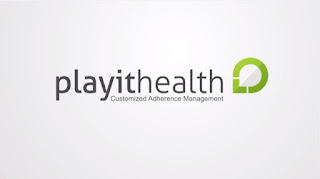 Play-it Health Develop Digital Solutions To Improve Medication Adherence And Health Engagement