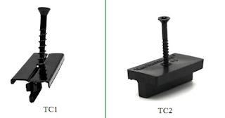 klip - TC1 dan TC2