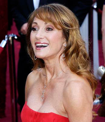 Jane seymour breast how that