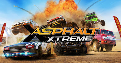 Download Asphalt Xtreme
