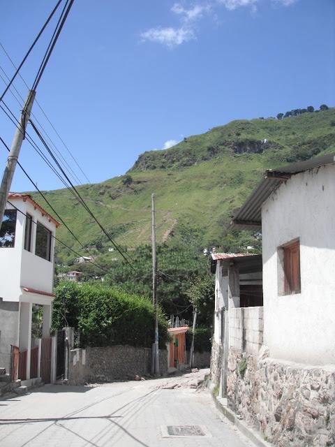 San Antonio Palopó, Guatemala