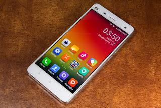 gadang mempunyai banyak keunggulan dari generasi sebelumnya Harga Xiaomi Mi 4 Terbaru April 2018