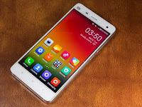 Spesifikasi dan Harga Xiaomi Mi 4 Terbaru