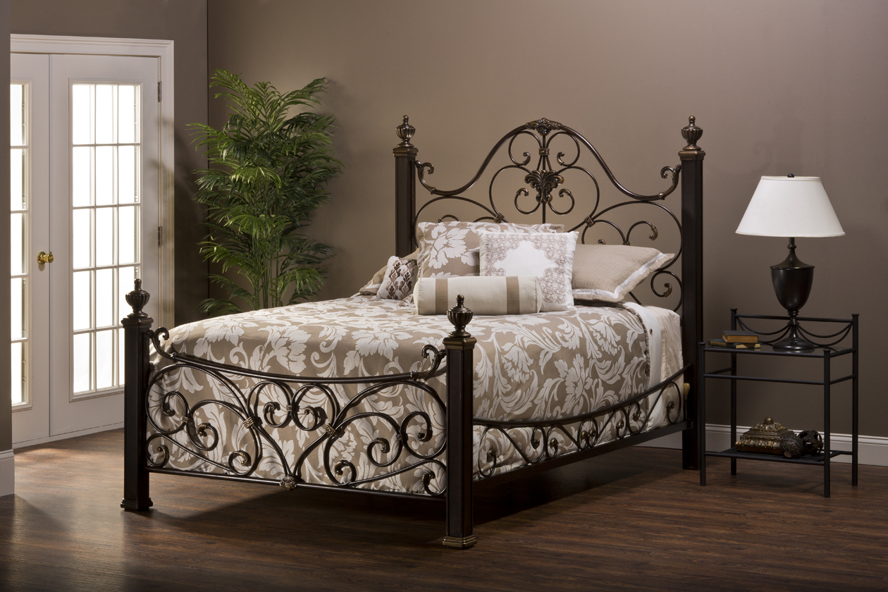 Hillsdale Furniture: Luxury For Less