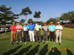 Siam Country Club [Plantation Course], Pattaya, Thailand