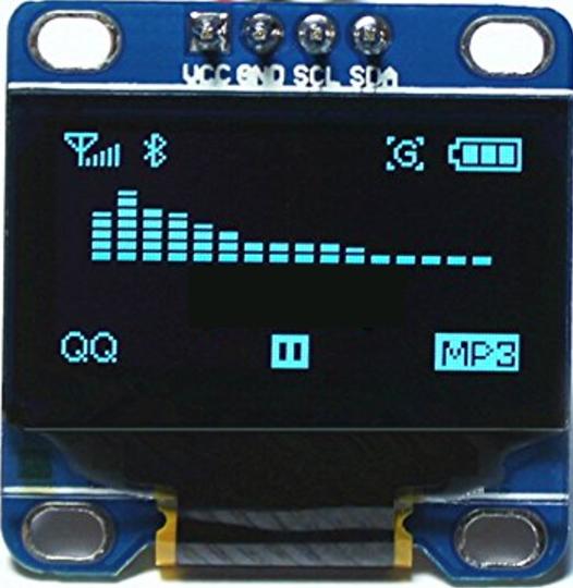 Patriot Geek: ESP8266, BME280 and OLED Displays