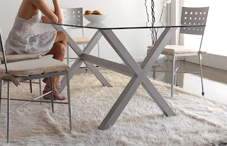 mesas despachos y oficinas modernas