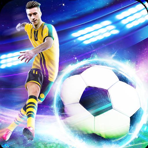 Dream Soccer Star v1 2 Mod Apk - Andro Ricky