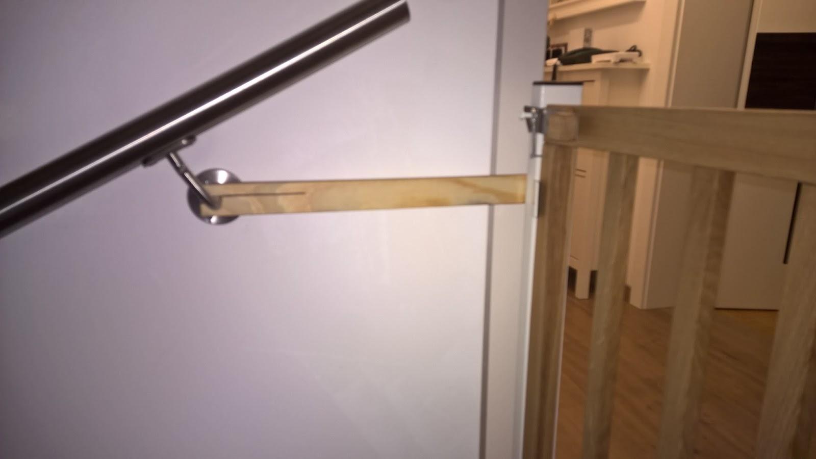 holz und metall ein heimwerkerblog treppenschutzgitter teil 3 funktion. Black Bedroom Furniture Sets. Home Design Ideas