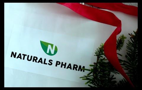 Naturals Pharm i zapowiedz wielu recenzji!
