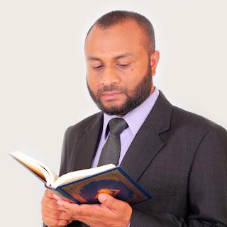Mohamed Shaheem Ali Saeed